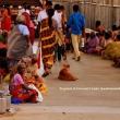 Arunachaleswar temple, la via dei mendicanti e mercanti, Tiruvannamalai