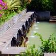 Air panas banjar, Bali