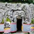 Goa Gajal, Bali