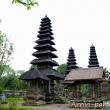 Taman ayun temple, Bali