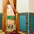 Mausoleo a Kerman, Iran