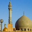 Moschea di Qom, Iran