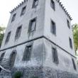 Torre Buonarroti o di Sant'Anna sulla strada dell'albergo