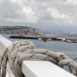 Procida dal traghetto