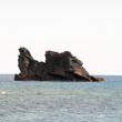 Punta Imperatore Scoglio del dromedario