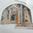Il Castello Aragonese - Chiesa della Madonna della Libera - interno