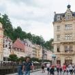Centro storico di Karlovy Vary, Repubblica Ceca