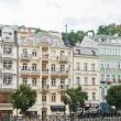Antichi edifici di Karlovy Vary, Repubblica Ceca (3)