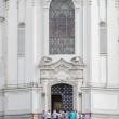 Chiesa di Maria Maddalena a Karlovy Vary, Repubblica Ceca