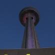 Skylon tower, cascate del Niagara