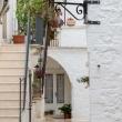 Centro storico di Locorotondo, Puglia