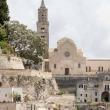 Cattedrale della Madonna della Bruna e di Sant'Eustachio, Matera