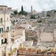 Panorama dal Belvedere Luigi Guerricchio, Matera