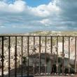 Vista dal Belvedere Piazzetta Pascoli, Matera