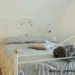 Camera da letto della Dimora Margherita, Matera