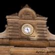 Orologio sopra il Cinema Comunale, Matera