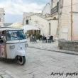 Risciò per trasporto dei turisti, Matera