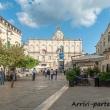 Via Domenico Ridola, Matera