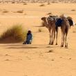 Momento della preghiera, Mauritania