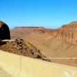 Strada di accesso all'Adrar, Mauritania