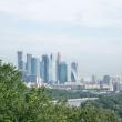 Panorama, Mosca