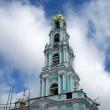 Il Campanile di San Sergio, Mosca