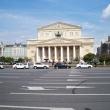 Teatro Bol'shoj, Mosca