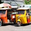 Mezzi di trasporto, Myanmar
