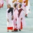Vita quotidiana, Myanmar