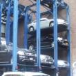 Parcheggio, New York