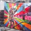 Murales, New York
