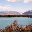 Lago Wanaka, Nuova Zelanda