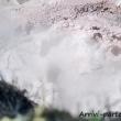 Fanghi presso la Valle della luna a Rotorua, Nuova Zelanda