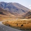 Paesaggi lungo la strada, Nuova Zelanda