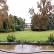 Giardini presidenziali, Praga