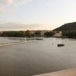 Navigazione su fiume Moldava, Praga