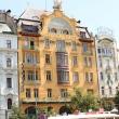Grand Hotel Europa, Praga