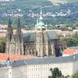Cattedrale di San Vito e Palazzo Presidenziale, Praga