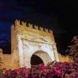 Arco d'Augusto, Rimini
