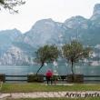 Lungolago di Riva del Garda, Trentino - Alto Adige