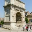 Arco di Tito, Roma