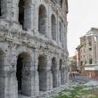 Capitelli presso il Teatro di Marcello, Roma