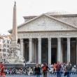 Il Pantheon, Roma
