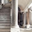 Presso i Musei Vaticani, Città del Vaticano