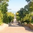 Giardini pubblici, Rostov