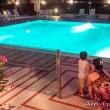 Piscina presso l'Hotel Domingo, San Benedetto del Tronto