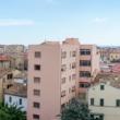 Vista della città da Piazza Giuseppe Sacconi, San Benedetto del Tronto
