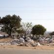 Discarica, Mozambico