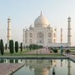 Taj Mahal - Agra, India (5)