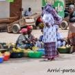 Donna al mercato, Tanzania